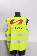 Breezer Warnweste